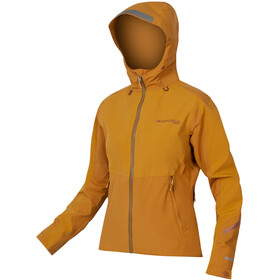 Endura MT500 II Waterproof Jacket Women nutmeg